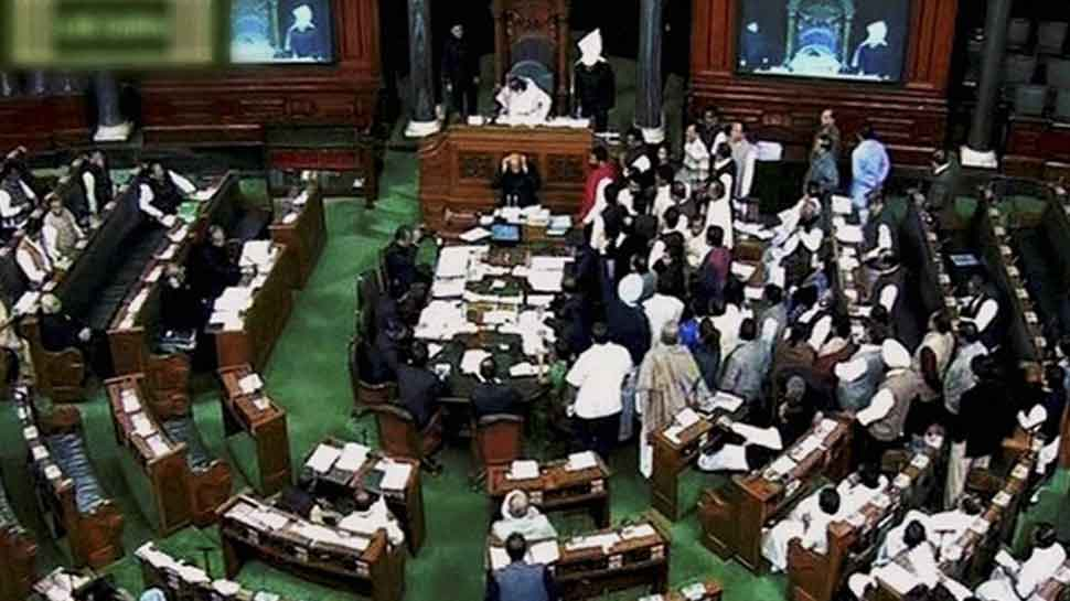 Bill seeking mandatory disclosure of foreign travel details by MPs moved in Rajya Sabha