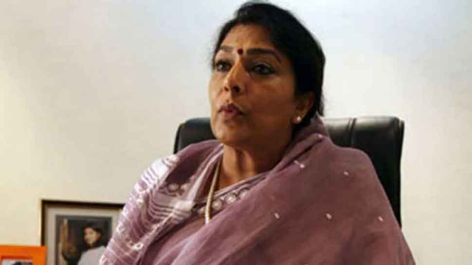 Women contribute to the country's GDP and yet they are being killed: Congress' Renuka Chowdhary