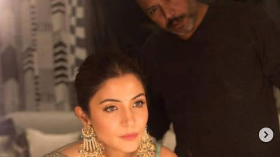Anushka Sharma, Katrina Kaif condole the death of makeup artist Subbu