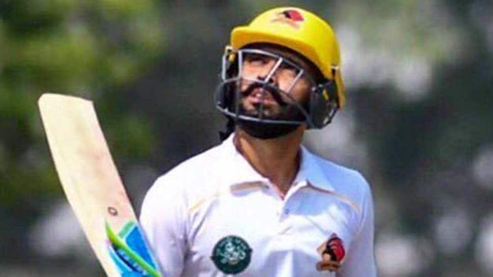 Fawad Alam recalled in Pakistan squad for historic Sri Lanka Tests