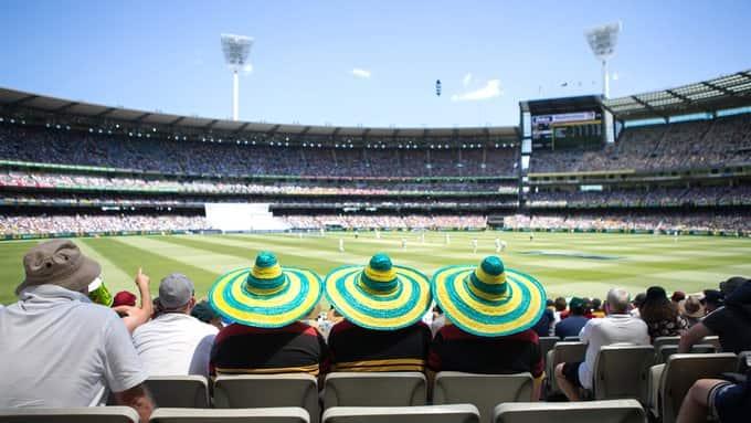 Cricket Australia allays concerns over Boxing Day Test despite dangerous MCG pitch