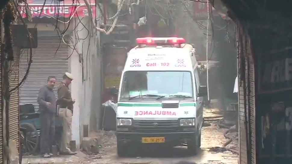 Delhi's Anaj Mandi fire: Death toll rises to 43; extremely horrific incident, says PM Narendra Modi
