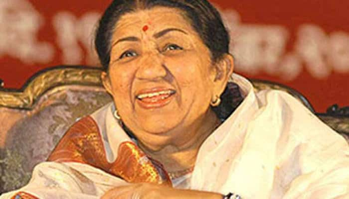 Lata Mangeshkar tweets about her health, says she's back home after spending 28 days in hospital