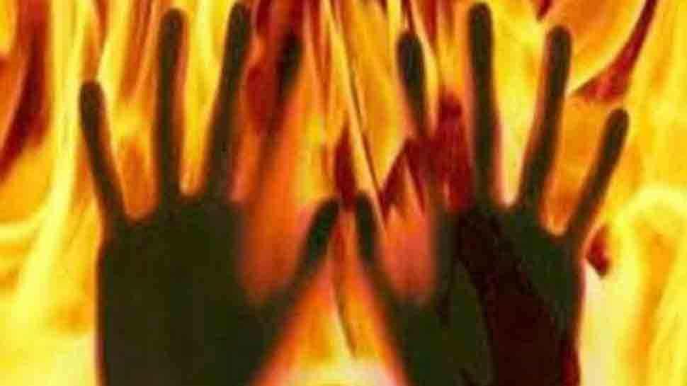 After failed rape attempt, man sets girl on fire in Bihar's Muzaffarpur
