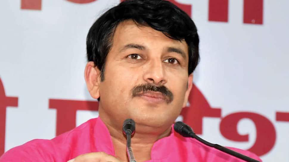 Delhi fire tragedy: Owner of gutted floor is AAP worker, says BJP leader Manoj Tiwari