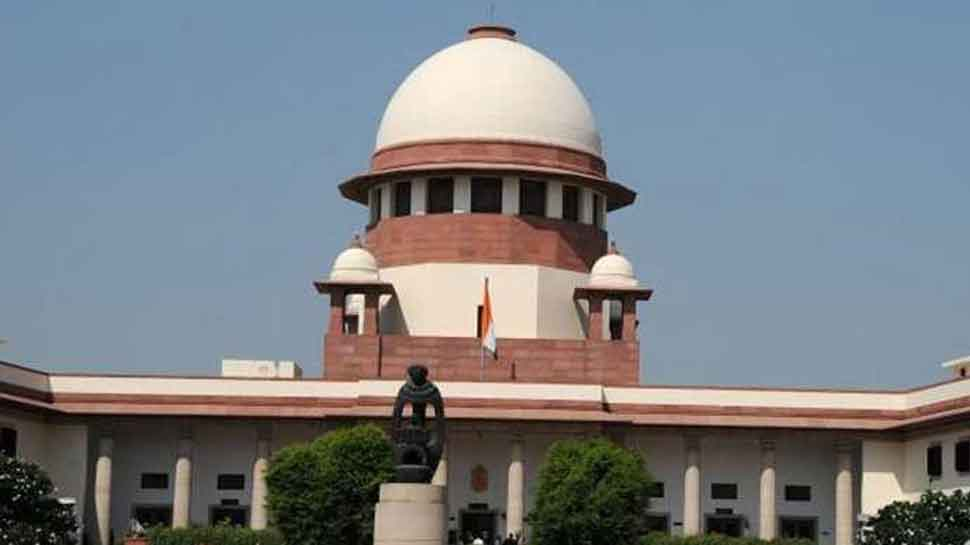 Supreme Court bench to hear petitions against revocation of Article 370 today
