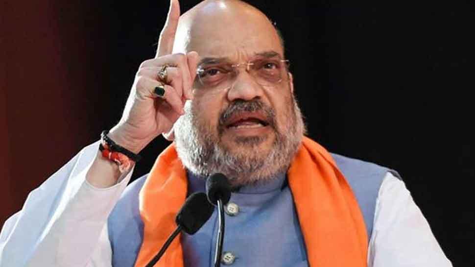 Amit Shah to move Arms Amendment Bill for passage in Rajya Sabha