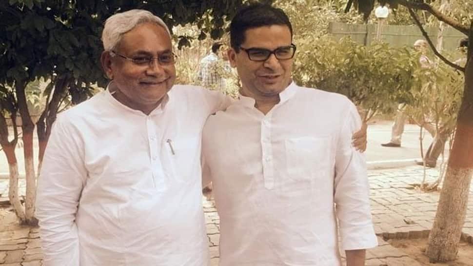 JD(U) leader Prashant Kishor hits out at party for backing Citizenship Amendment Bill