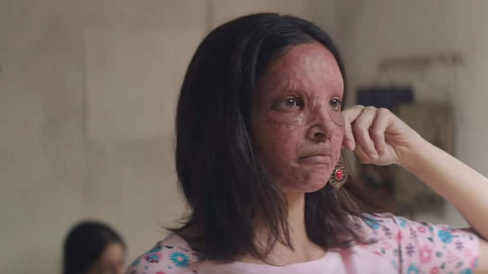 Chhapaak trailer review: Deepika Padukone as acid attack survivor Malti leaves a hard-hitting first impression