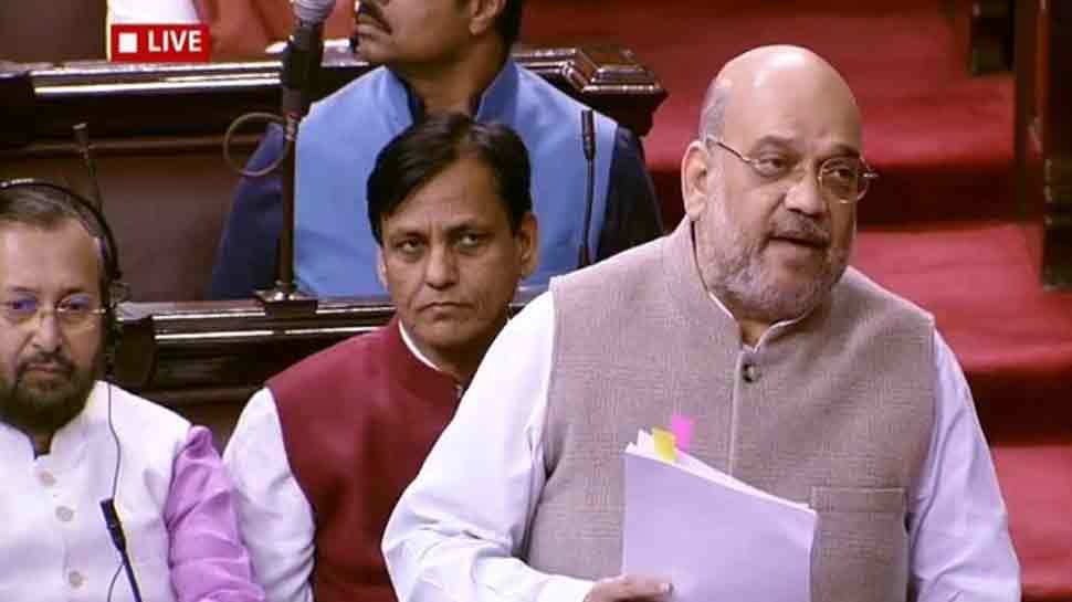 Muslims of India were, are and will remain Indian Citizens, says Amit Shah