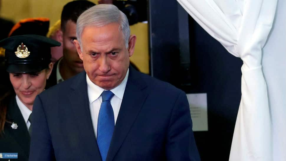 Israel to hold election in March, its third in less than a year