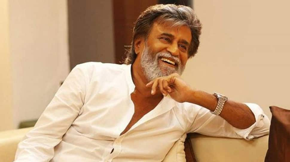 Rajinikanth's upcoming film gets special poster on superstar's birthday