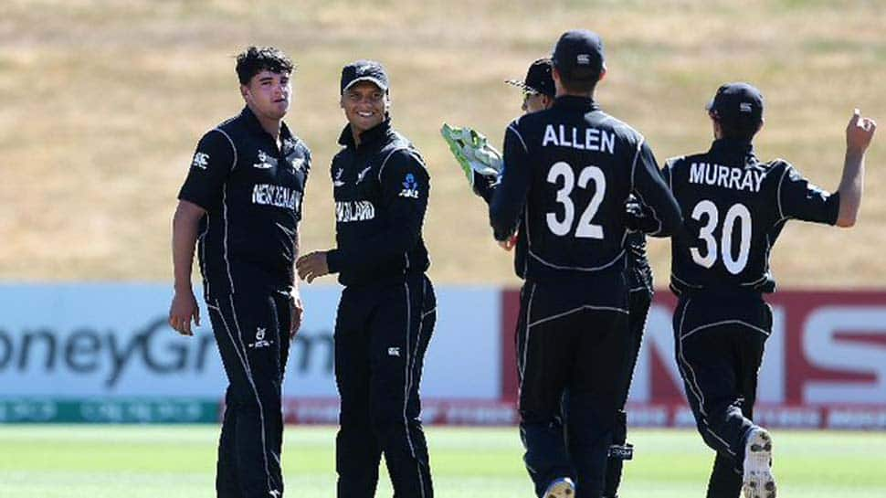 Jesse Tashkoff set to lead New Zealand in ICC Under-19 World Cup