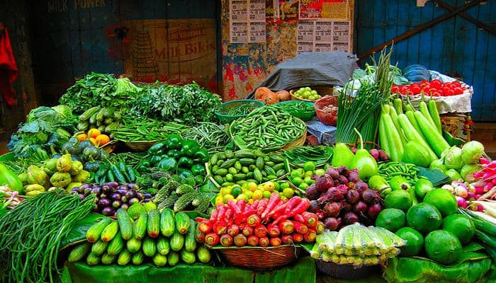 India's retail inflation accelerates to 5.54% in November from 4.62% in Oct