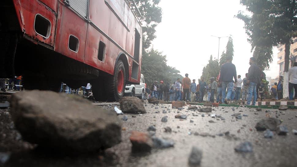 Citizenship Amendment Bill protests: 3 dead as violence rocks Assam; tension grips Tripura and Meghalaya