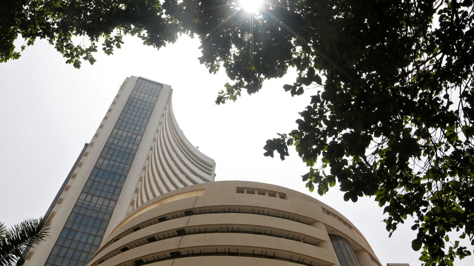 Nifty, Sensex gain 1%, post best week in six on rising risk sentiment