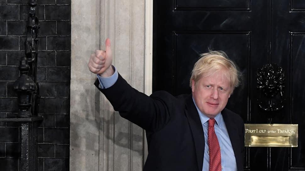 'Brexit closure': PM Boris Johnson wins commanding victory in UK election
