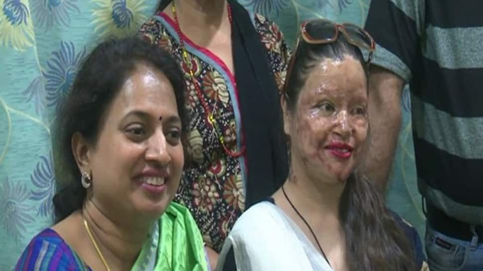 Madurai hospital reconstructs face of Nepal acid attack survivor, gives her new confidence