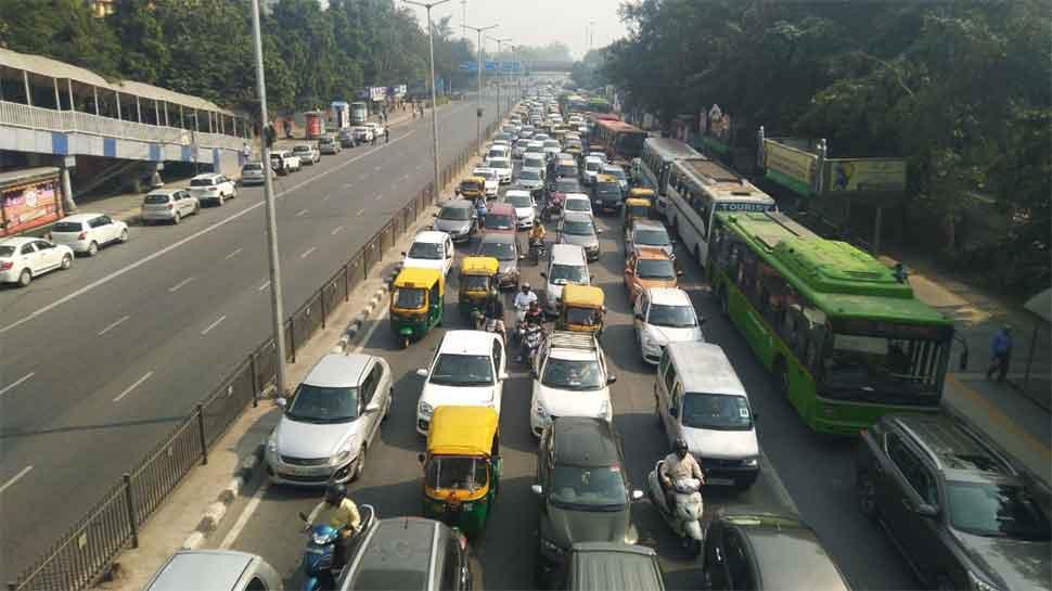 Delhi Police issues traffic advisory for Congress rally at Ramlila Maidan on Saturday