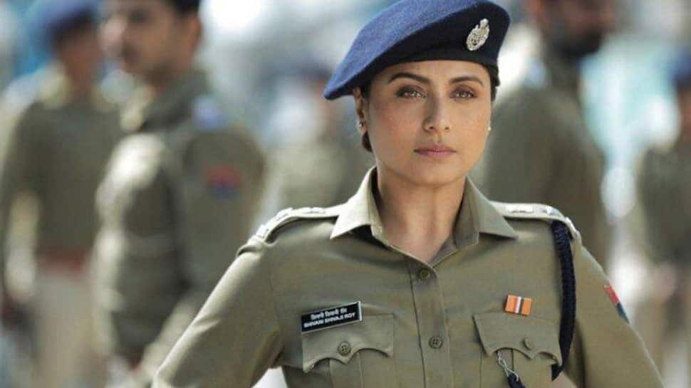 Mardaani 2 movie review: Rani Mukerji rocks in topical film