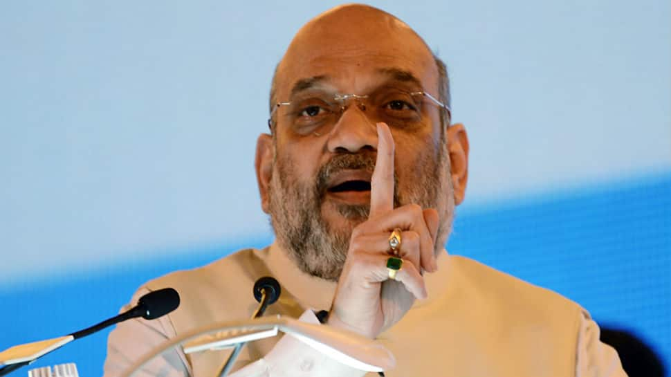 Congress feels everything is done for vote bank politics: Amit Shah on Citizenship Act