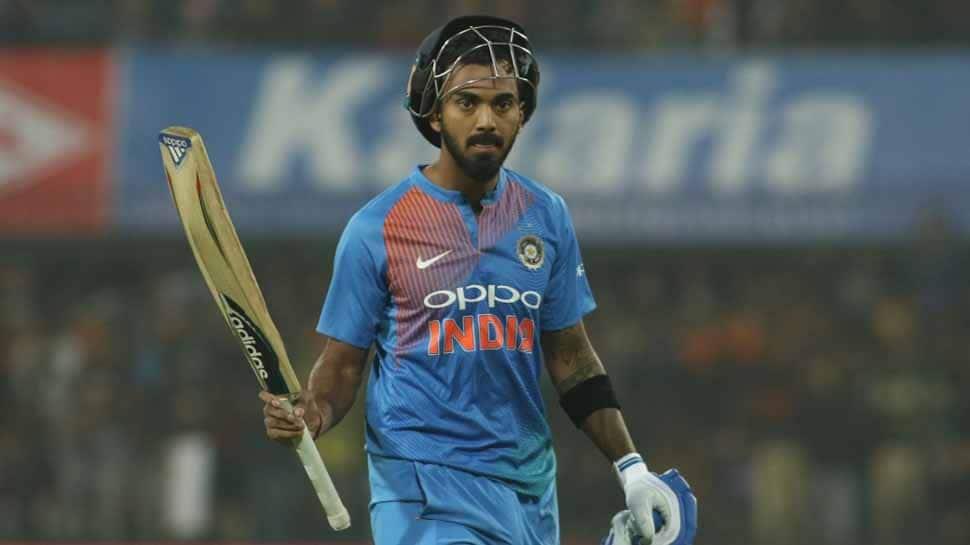 KL Rahul looks to 'recharge' himself ahead of West Indies ODIs