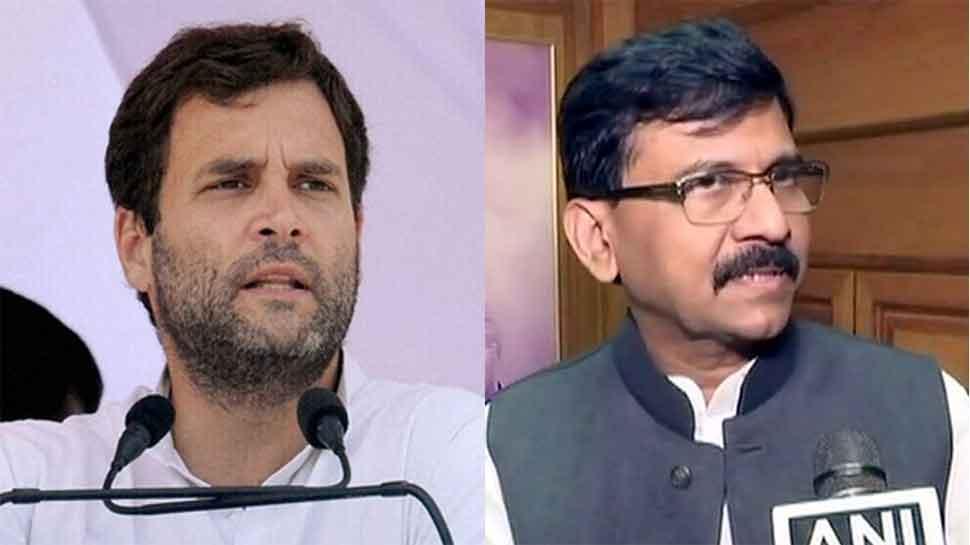 Uddhav Thackeray miffed with Rahul Gandhi over Veer Savarkar's jibe: Sources