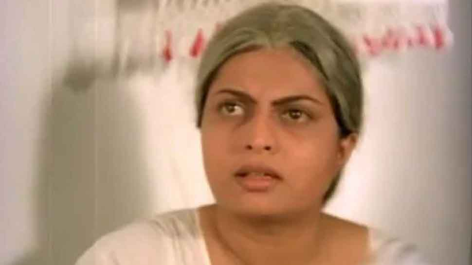 Parichay actress Gita Siddharth Kak dies