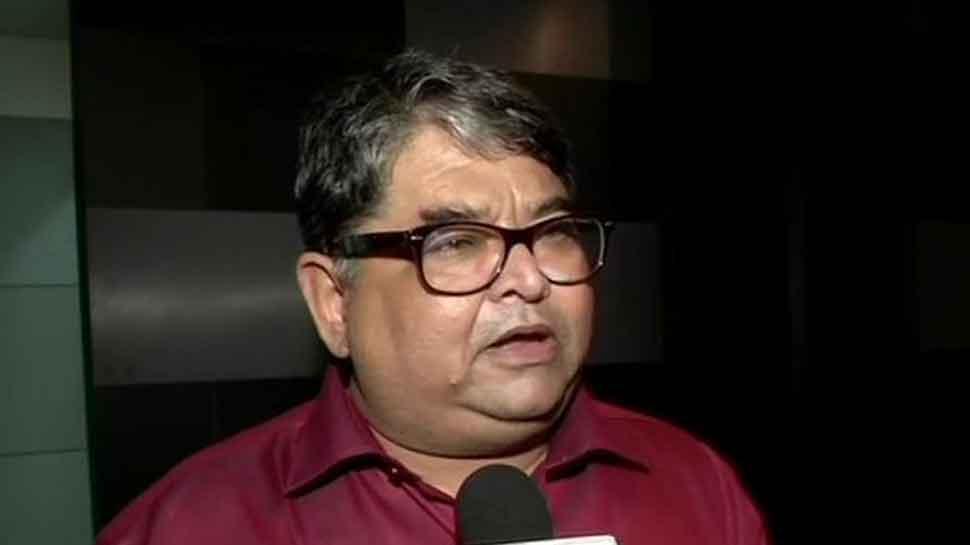 Will file defamation case against Rahul Gandhi: Veer Savarkar's grandson