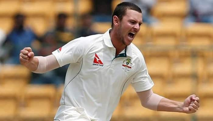 Josh Hazlewood ruled out of Boxing Day Test with hamstring injury