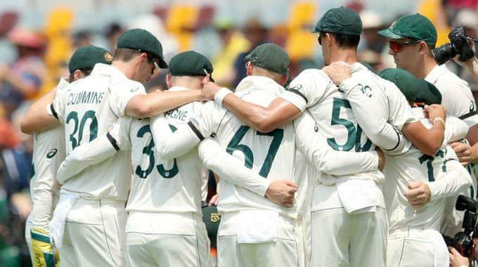 Perth Test: Mitchell Starc, Nathan Lyon lead Australia to 296-run win over New Zealand