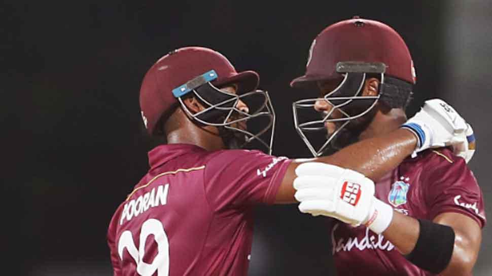 Chennai ODI: Shai Hope, Shimron Hetmyer shine in Windies' eight-wicket win