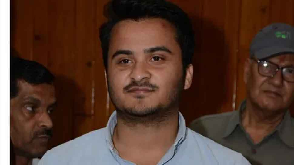 Election of SP leader Azam Khan's son to Uttar Pradesh assembly cancelled