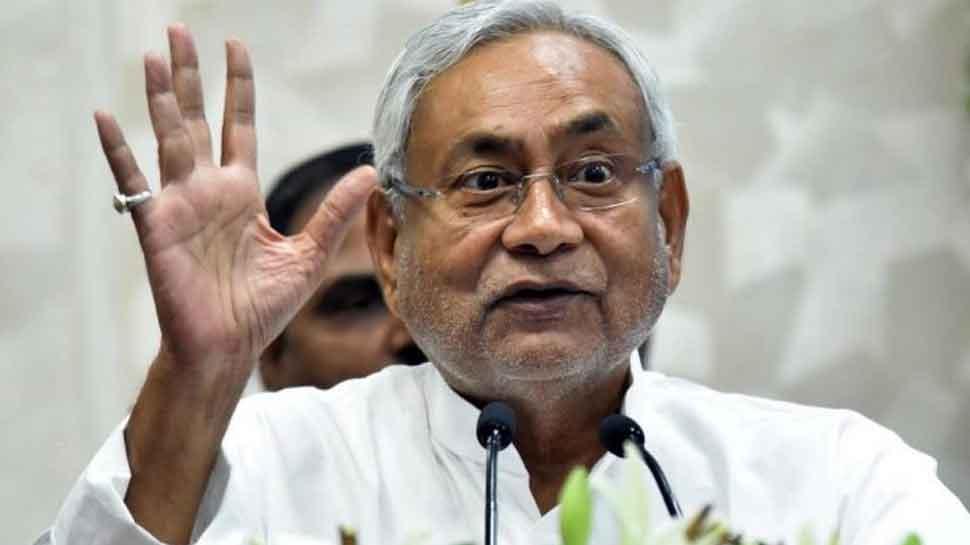 Ban porn sites to reduce crimes against women, Bihar Chief Minister Nitish Kumar urges PM Narendra Modi