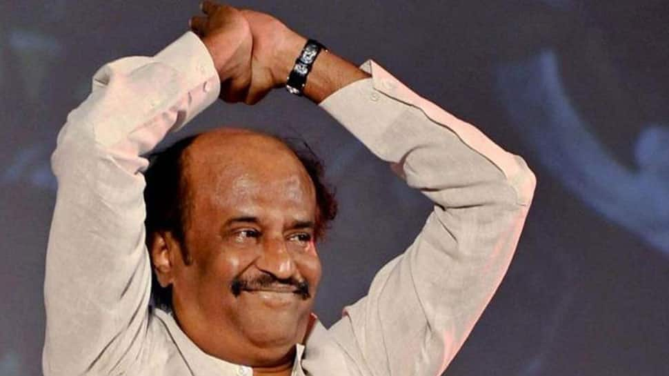 Rajinikanth: I want to play the role of a transgender