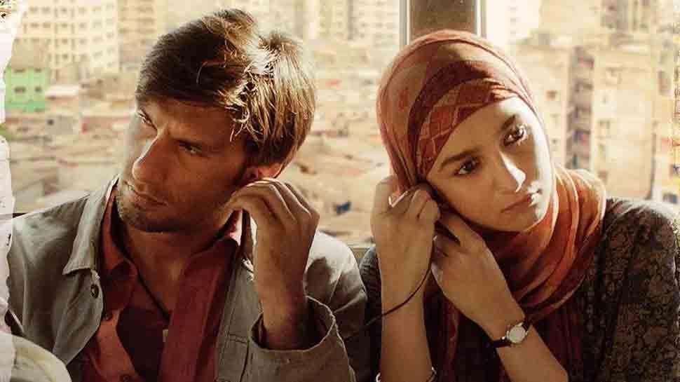 Ranveer Singh-Alia Bhatt's Gully Boy out of Oscars
