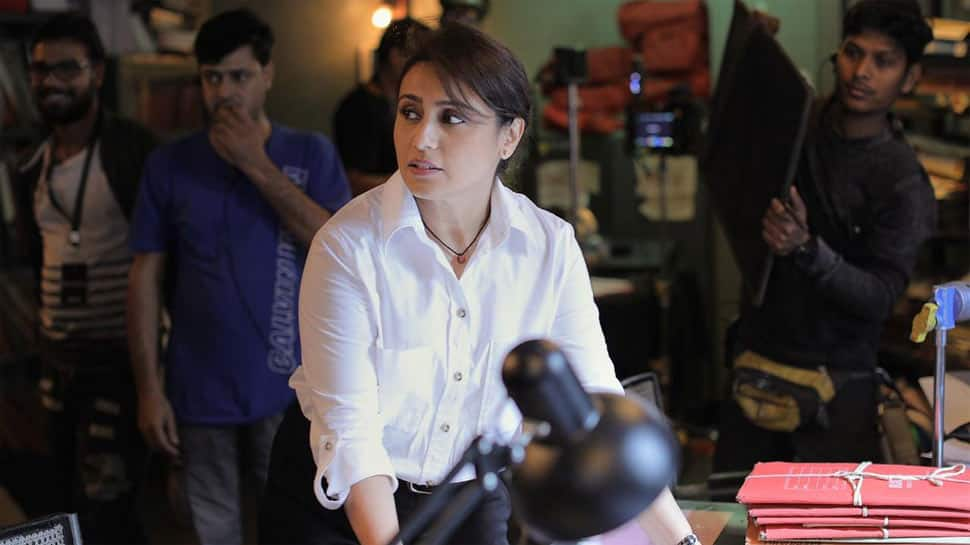 Rani Mukerji's 'Mardaani 2' trends strong at Box Office