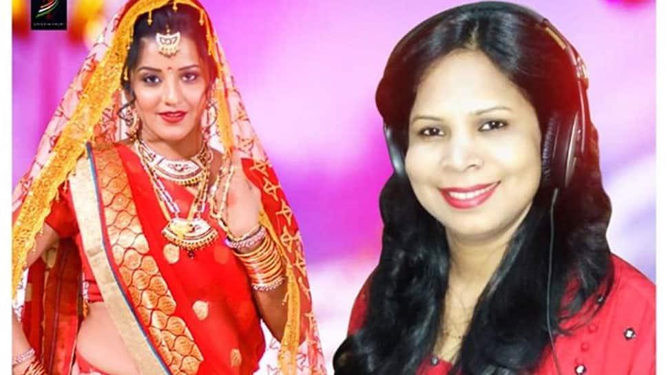 Bhojpuri singer Indu Sonali's latest song 'Kahiye Leke Aaib' goes viral –Watch