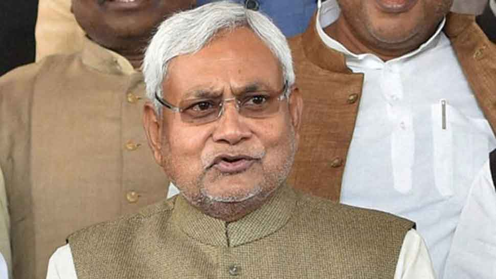 Bihar: 'Missing' Nitish Kumar posters surface all over Patna