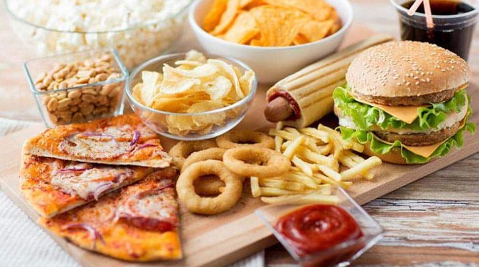 Packaged and fast foods breach safe limits of salt, fat: Centre for Science and Environment