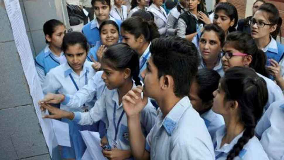 Board Exam 2020: CBSE releases date sheet of class 10, 12 exams