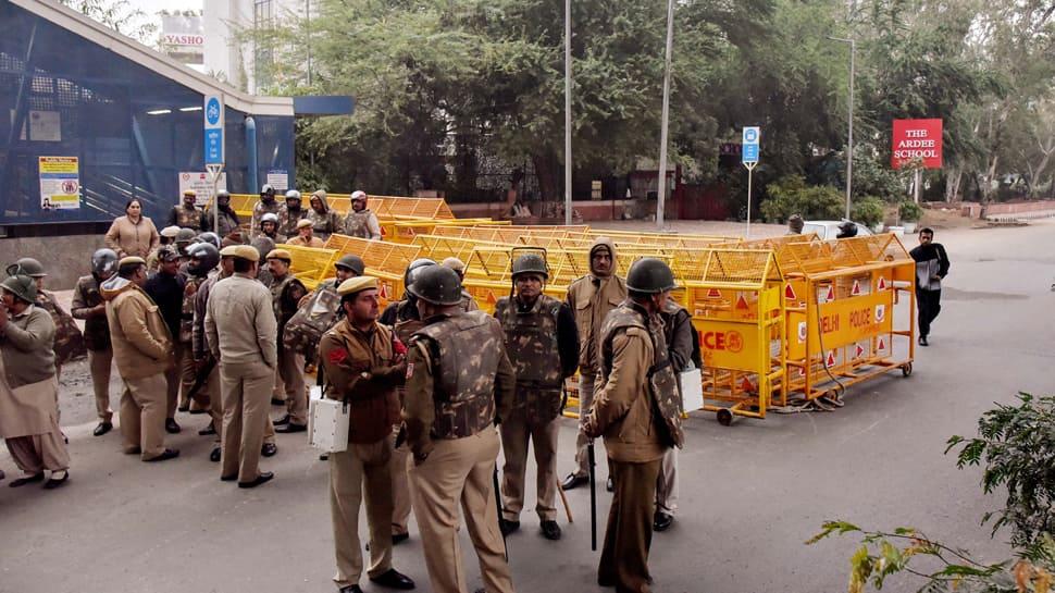 Anti-Citizenship Amendment Act protests: All Delhi Metro stations remain operational