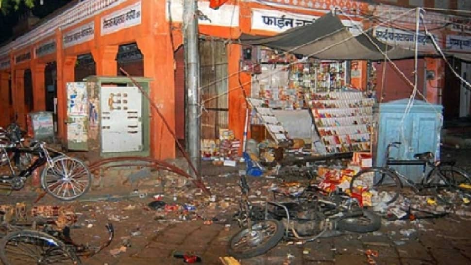 4 convicted for 2008 Jaipur serial blasts which killed 72 people