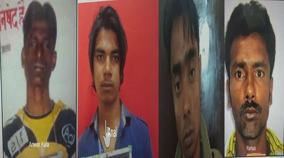 Exclusive: 4 accused involved in Jamia Nagar violence in Delhi identified