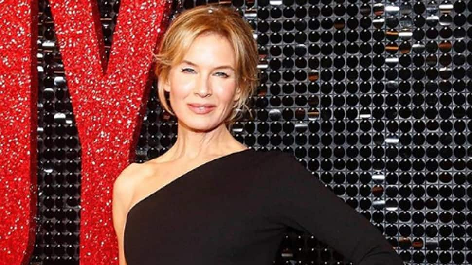 Why Renee Zellweger decided to take a break from Hollywood