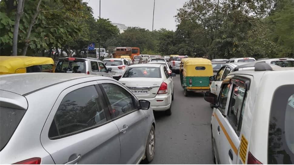 Anti-Citizenship Amendment Act protests in Delhi lead to traffic jams, diversions; check routes