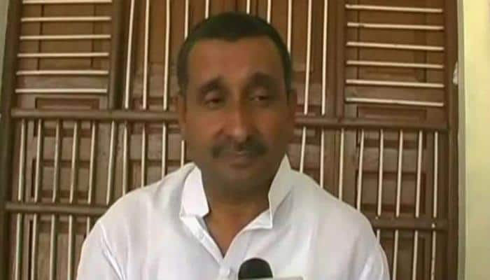 Former BJP MLA Kuldeep Singh Sengar gets life imprisonment for raping minor girl in Unnao
