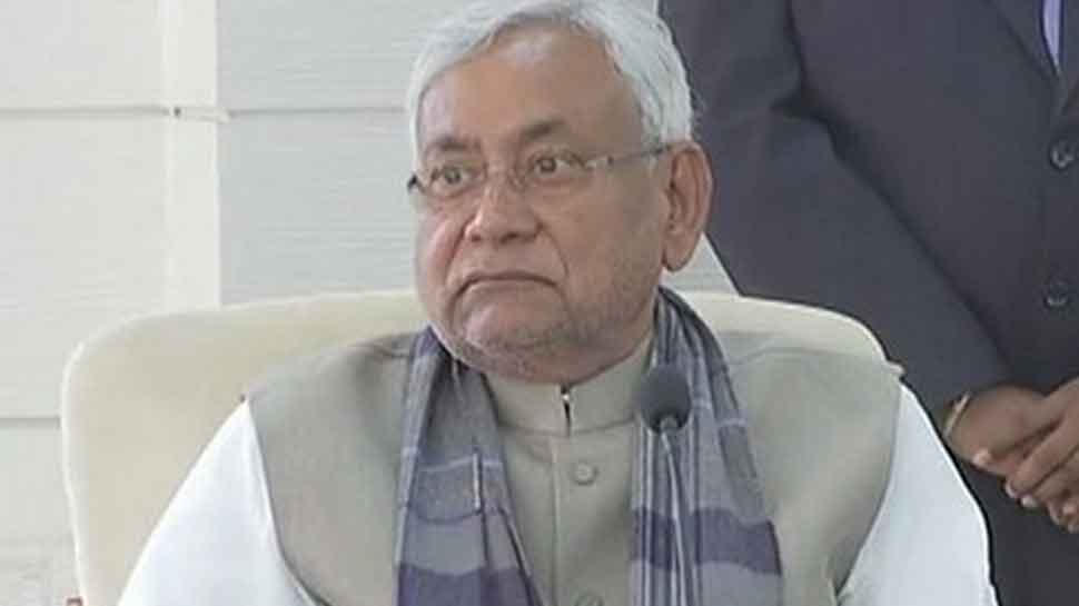 National Register of Citizens will not be implemented in Bihar: Nitish Kumar
