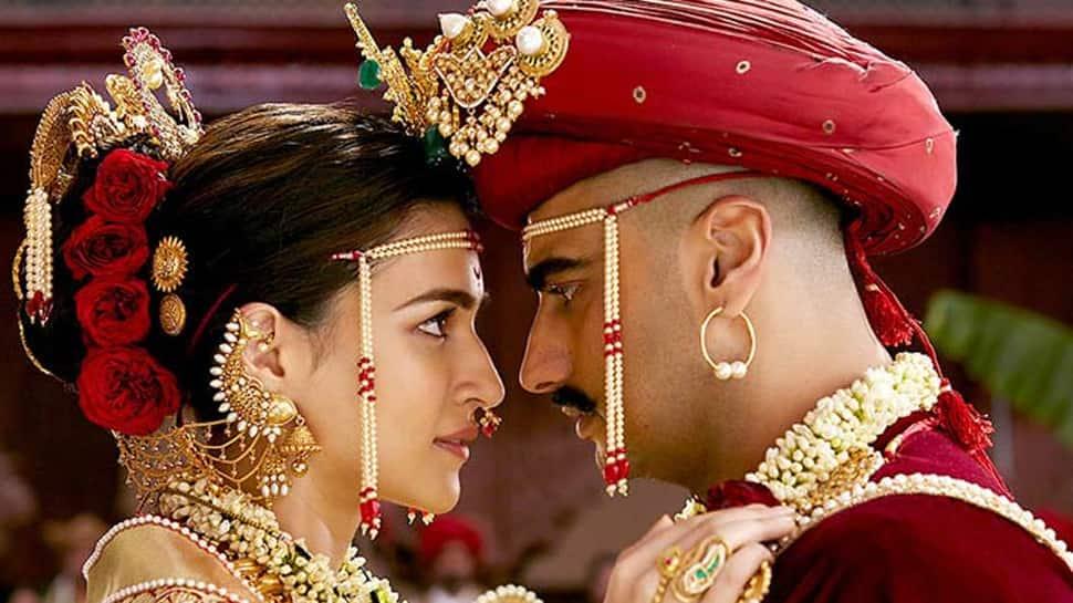 Here's how much Arjun Kapoor-Kriti Sanon's epic saga 'Panipat' earned at Box Office