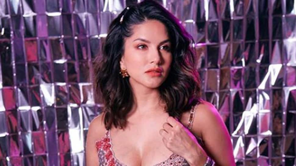 Sunny Leone: Don't be quiet about workplace harassment